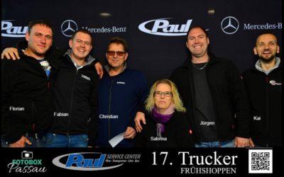 Trucker Frühschoppen Passau